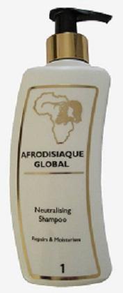 Afrodisiaque Moisturizing Shampoo